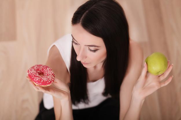 Odchudzanie - dieta