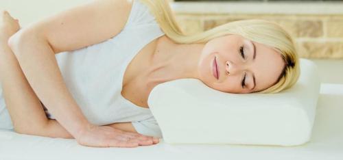 poduszka ortopedyczna dla dorosłych