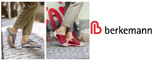 buty zdrowotne berkemann